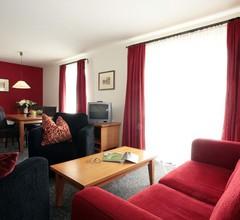 Ferienwohnung für 4 Personen (80 Quadratmeter) in Linstow 1