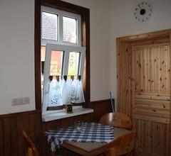 Ferienwohnung für 3 Personen (50 Quadratmeter) in Marlishausen 1