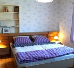 Ferienwohnung für 4 Personen (63 Quadratmeter) in Rambin auf Rügen 1