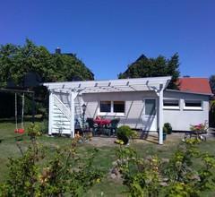 Ferienwohnung für 4 Personen (40 Quadratmeter) in Rambin auf Rügen 1