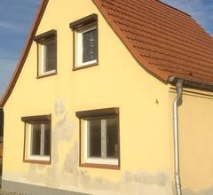 Ferienhaus für 4 Personen (50 Quadratmeter) in Ribnitz-Damgarten 1