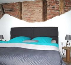 Doppelzimmer für 2 Personen (20 Quadratmeter) in Buntenbock 1