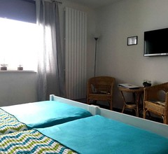 Einzelzimmer für 1 Person (15 Quadratmeter) in Buntenbock 1