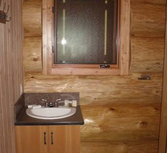 Porteau Cove Olympic Legacy Cabins 1