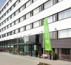 Holiday Inn Munich - Leuchtenbergring 2