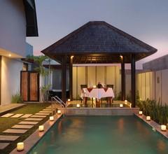 FuramaXclusive Resort & Villas- Ubud 2