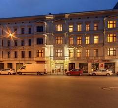 Hotel Tiergarten Berlin 1