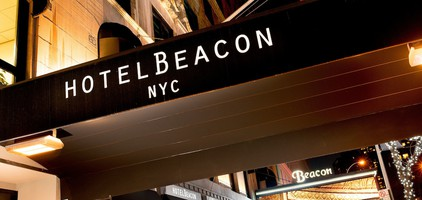 Hotel Beacon 1
