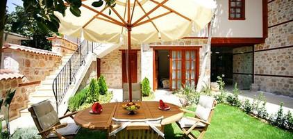 Mediterra Art Hotel 1
