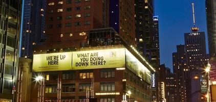 Novotel New York Times Square 1