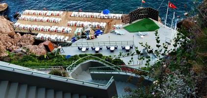 Antalya Adonis Hotel 1