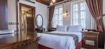 Otantik Butik Hotel 2