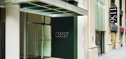 Cassa Hotel NY 45th Street 1