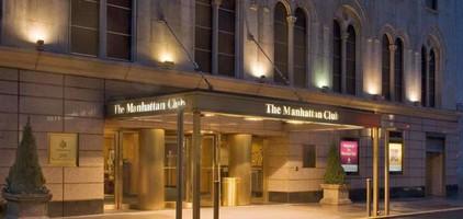 The Manhattan Club 2