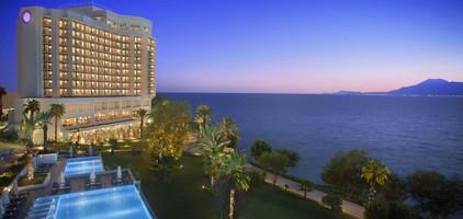 Akra Hotel 1