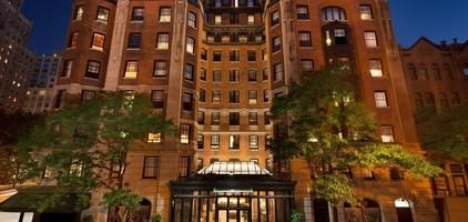 Hotel Belleclaire 1