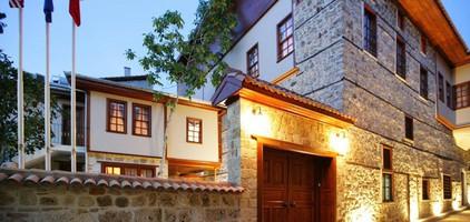 Mediterra Art Hotel 2