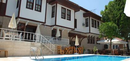 Urcu Hotel 1