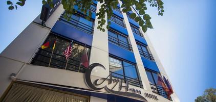 Ayhan Hotel 1