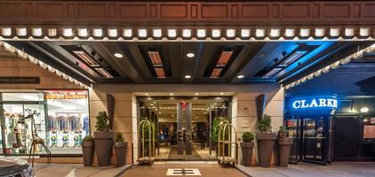 The Empire Hotel 2