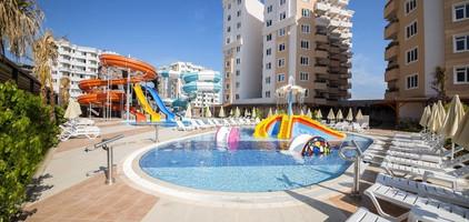 Ramada Resort by Wyndham Lara 1
