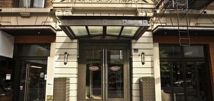 Amsterdam Court Hotel 2