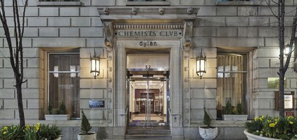 Dylan Hotel Nyc 1