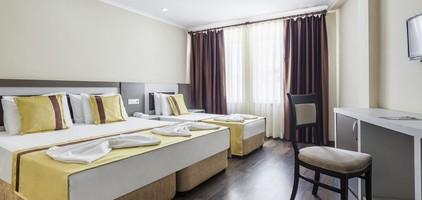 Ayhan Hotel 2