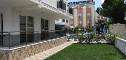Güden Pearl Apart Hotel 2
