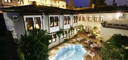 Aspen Hotel - Special Class 1