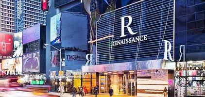 Renaissance New York Times Square Hotel 1
