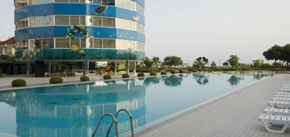 The Marmara Antalya 1