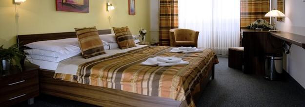 Hotel Baronka 1