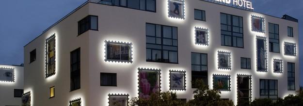 Austria Trend Hotel Bratislava 2