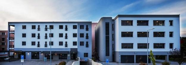 Barok Hotel and Apartments 1