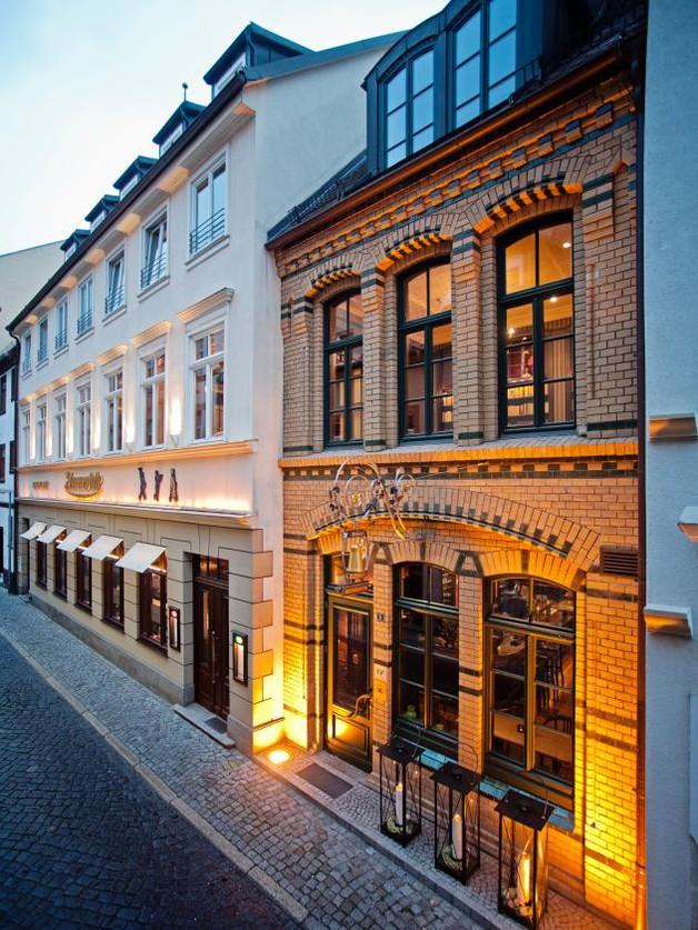 Hotel Zumnorde Am Anger