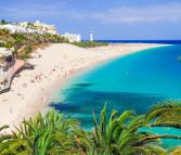 Fewos mit Terrasse auf Fuerteventura