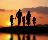 Nordseeurlaub mit Familie