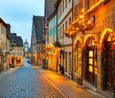 Romantik-Auszeit in Bayern