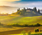 Fewos mit Klimaanlage in der Toskana