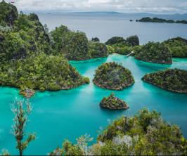Entdecke die schönsten Reiseländer der Welt