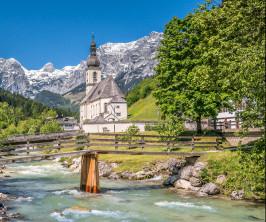 Die Top 10 Familien-Urlaubsziele in Deutschland