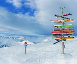 Skiurlaub 2021