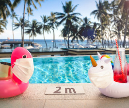 Wo kann man aktuell Urlaub machen?