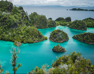 Die schönsten Reiseländer der Welt