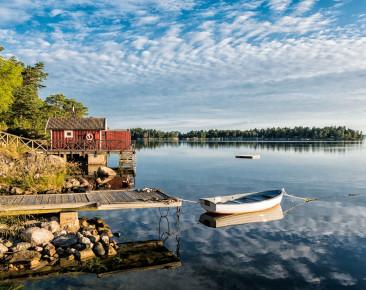 Schweden – Naturschönheit im hohen Norden