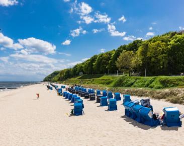 Usedom – Erholsamkeit zu jeder Jahreszeit