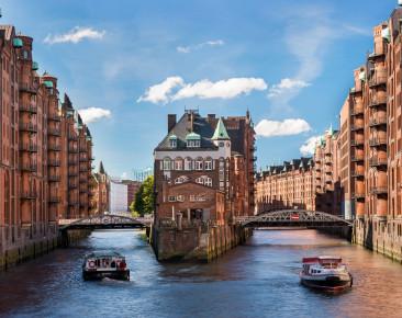 Hamburg – reich an Kiez, Kultur und Architektur