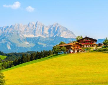 Tirol – diese Natur bringt jeden zum Jodeln
