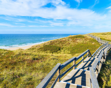 Sylt – Wellen, Wellness und Watt noch alles